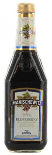 Manischewitz Elderberry 750ml - Case of 12